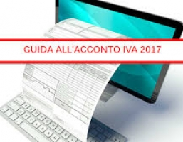 Acconto IVA anche per le società soggette a split payment