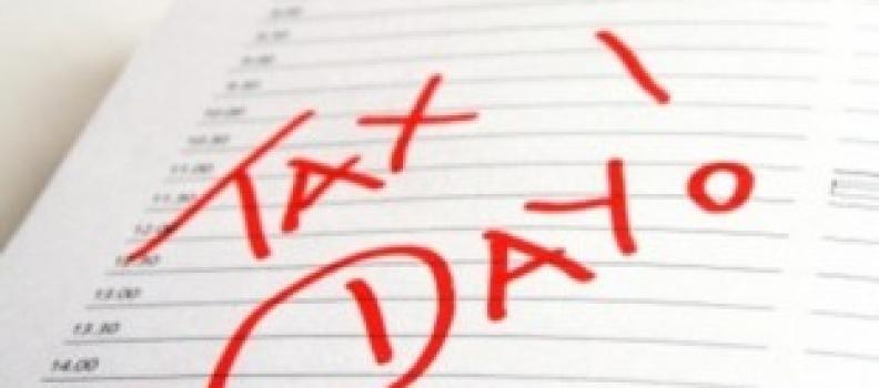In arrivo il nuovo calendario fiscale, studi di settore ancora per un anno